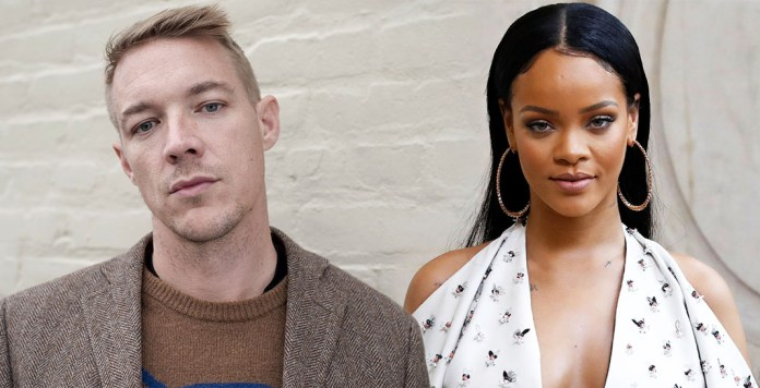 Diplo - Rihanna - Hit Channel