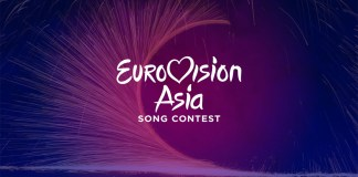 Eurovision Asia Song Contest - Hit Channel