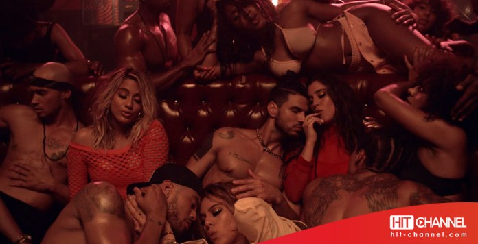 Fifth Harmony - He Like That (video clip) - Hit Channel