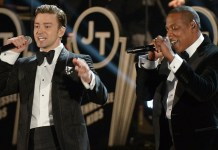 Justin Timberlake - Jay-Z - Hit Channel