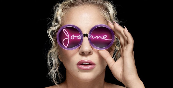 Lady Gaga - Joanne World Tour - Hit Channel