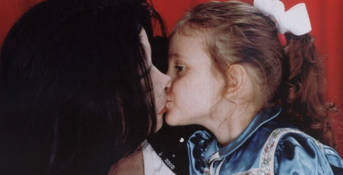 Michael Jackson - Paris Jackson - Hit Channel