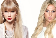 Taylor Swift - Kesha - Hit Channel