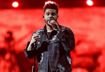 The Weeknd (live) - Hit Channel