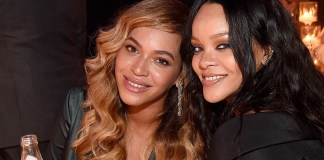 Beyonce - Rihanna - Hit Channel
