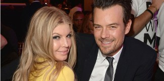 Fergie - Josh Duhamel - Hit Channel