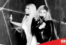 Fergie - You Already Know ft Nicki Minaj (video clip) - Hit Channel