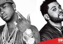 Gucci Mane - The Weeknd - Hit Channel