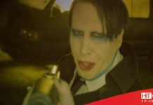 Marilyn Manson - We Know Where You Fucking Live (video clip) - Hit Channel
