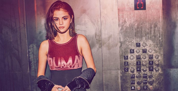 Selena Gomez - Puma - Hit Channel
