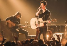 Shawn Mendes - MTV Unplugged 2017 - Hit Channel