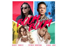 Boom Boom - RedOne - Daddy Yankee - French - Dinah Jane - Hit Channel