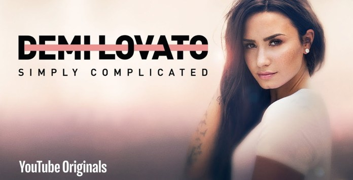 Demi Lovato - Simply Complicated - Hit Channel