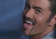 George Michael - Fantasy (video clip) - Hit Channel