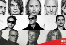 Radiohead - Depeche Mode - Bon Jovi - Rock & Roll Hall of Fame 2018 - Hit Channel