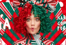 Sia - Santa's Coming For Us - Hit Channel