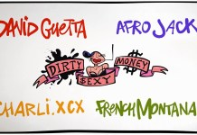 David Guetta & Afrojack - Dirty Sexy Money feat Charli XCX & French Montana - Hit Channel