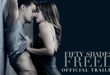 Fifty Shades Freed (official trailer) - Hit Channel