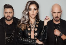 KINGS (Teo Tzimas - Antonella - Γιάννης Ρουσσουνέλος) - Hit Channel