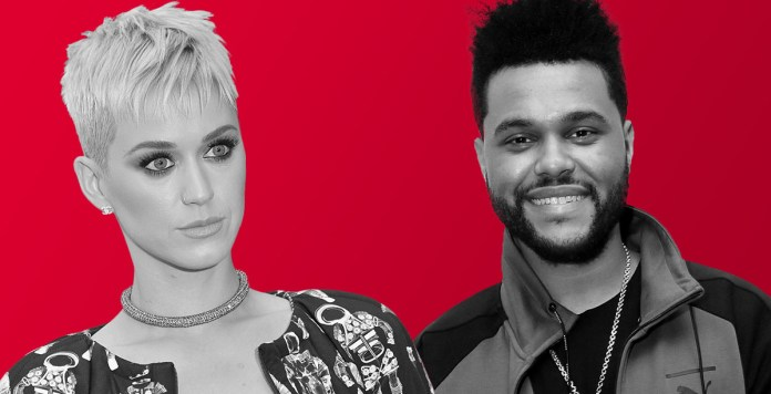Katy Perry - The Weeknd - Hit Channel