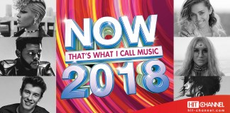 Now That's What I Call Music 2018 - Hit Channel