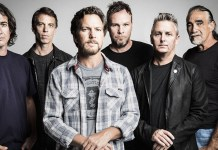 Pearl Jam - Hit Channel