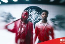 Post Malone ft 21 Savage - rockstar (video clip) - Hit Channel