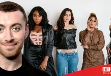 Sam Smith - Fifth Harmony - Hit Channel