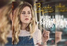 Brooke Turner - Wish I Could Forget You