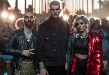 Machine Gun Kelly, Bebe Rexha & X Ambassadors – Home