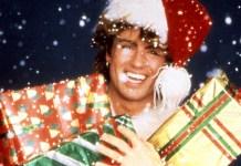 George Michael - Last Christmas - Hit Channel