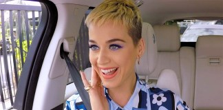 Katy Perry - Carpool Karaoke - Hit Channel