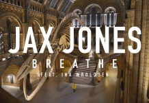Jax Jones - Breathe ft Ina Wroldsen (video clip) - Hit Channel