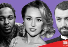 Kendrick Lamar - Miley Cyrus - Sam Smith - Hit Channel