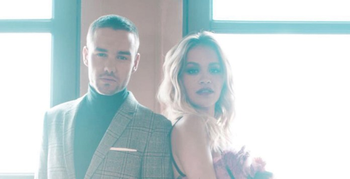 Liam Payne - Rita Ora - Hit Channel