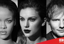 Rihanna - Taylor Swift - Ed Sheeran - Hit Channel