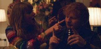 Taylor Swift - Ed Sheeran - End Game (video clip) - Hit Channel
