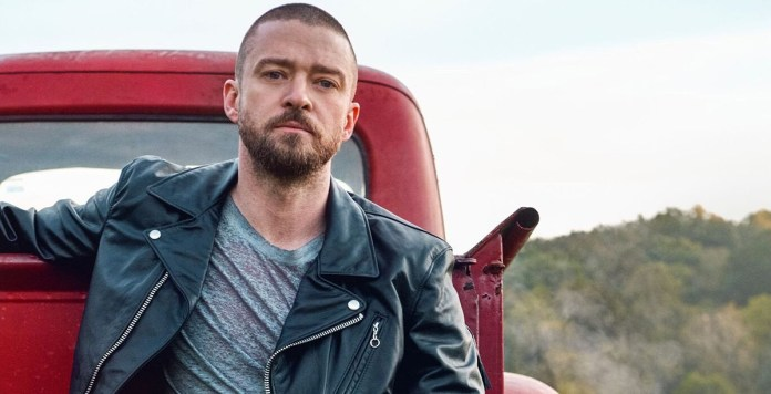 Justin Timberlake - Hit Channel
