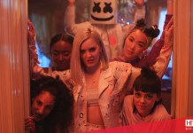 Marshmello & Anne-Marie - FRIENDS (video clip) - Hit Channel