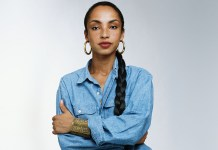 Sade Adu - Hit Channel