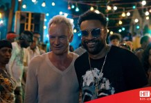 Sting - Shaggy - Don't Make Me Wait (video clip) - Hit Channel