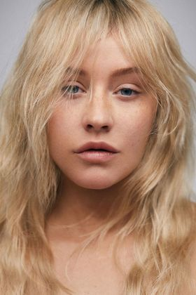 Christina Aguilera - Paper magazine 2018 - Hit Channel