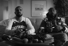 Trouble - Drake - Mike WiLL Made-It - Bring It Back (video clip) - Hit Channel