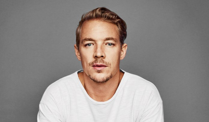 Diplo - Hit Channel