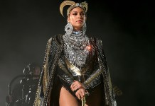Beyonce - Coachella 2018 - Hit Channel