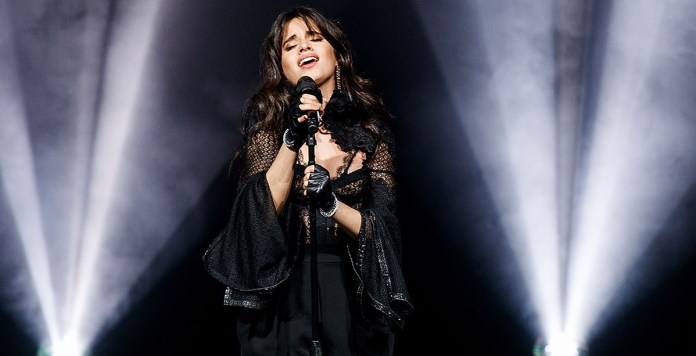 Camila Cabello - Never Be The Same Tour - Hit Channel