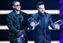 Daddy Yankee - Luis Fonsi - Billboard Latin Music Awards 2018 - Hit Channel