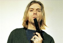Kurt Cobain - Hit Channel
