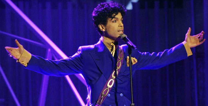 Prince - Hit Channel
