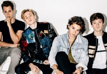 The Vamps - Hit Channel